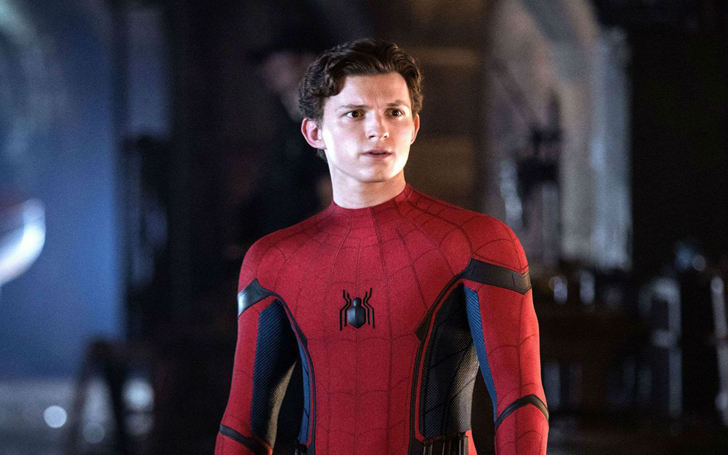 Tom Holland Lobbied Hard to Get Disney and Sony Back on the Negotiation Table